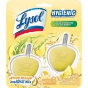 Reckitt Benckiser Lysol Toilet Bowl Cleaner Blocks (83723)
