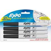 Newell Rubbermaid Expo Ultra Fine Point Dry Erase Markers (1871774)