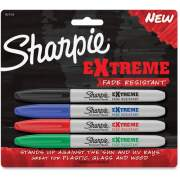 Newell Rubbermaid Sharpie Extreme Permanent Markers (1927154)