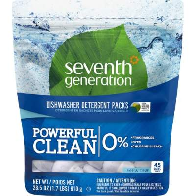 Seventh Generation Dishwasher Detergent (22897)