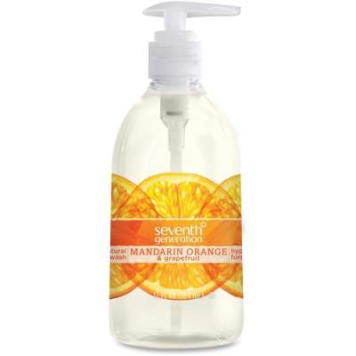 Seventh Generation Hand Wash (22925)