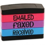 U.S. Stamp & Sign stackSTAMP Emailed Message Stamp Set (8800)