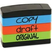 U.S. Stamp & Sign stackSTAMP Copy Message Stamp Set (8801)