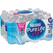 Nestle S.A Pure Life Purified Bottled Water (101264PL)