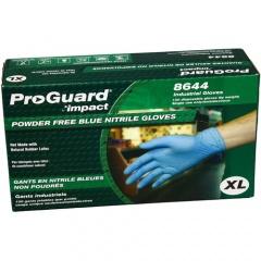 ProGuard PF Nitrile General Purpose Gloves (8644XL)