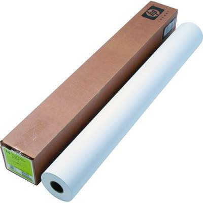 HP Heavyweight Coated Paper-1067 mm x 67.5 m (42 in x 225 ft) (Q1956A)