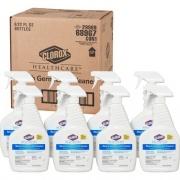 Clorox Healthcare Bleach Germicidal Cleaner (68967CT)