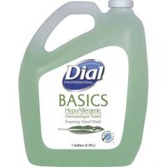 Dial Basics HypoAllergenic Foam Hand Soap (98612CT)