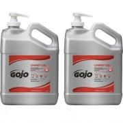 GOJO Cherry Gel Pumice Hand Cleaner (235802)