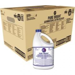 KIK Custom Products Custom Products Custom Products KIK Custom Products Custom Products Custom Pure Bright Germicidal Ultra Bleach (8635042CT)