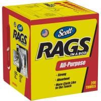 Scott Rags All-Purpose (75260CT)