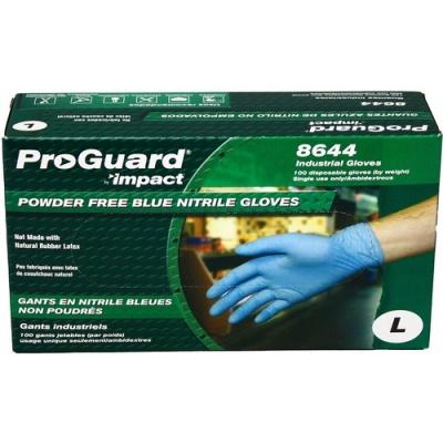 ProGuard PF Nitrile General Purpose Gloves (8644LCT)