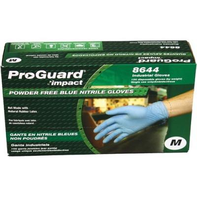 ProGuard PF Nitrile General Purpose Gloves (8644MCT)