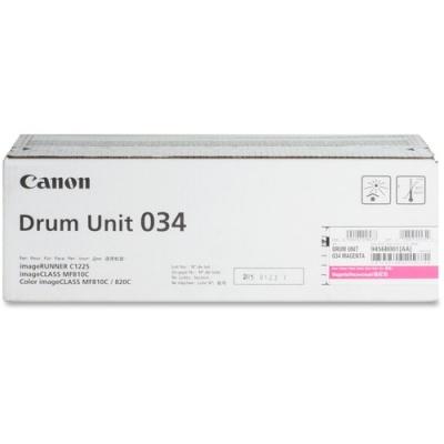 Canon DRUM034 Drum Unit (DRUM034M)