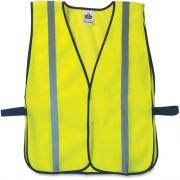 Tenacious Holdings GloWear Lime Standard Vest (20040)