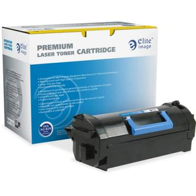 Elite Image Remanufactured Toner Cartridge Alternative For Dell (75968)