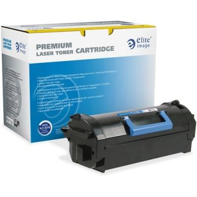 Elite Image Remanufactured Toner Cartridge Alternative For Dell (75975)