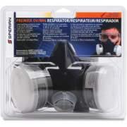 Honeywell Sperian Premier OV/N95 Half Mask Respirator (5501N95L)