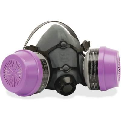 Honeywell NORTH OV/P100 Organic Vapor Half Mask (5581P100L)