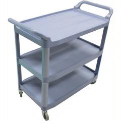 Impact 3-Shelf Bussing Cart (7006)
