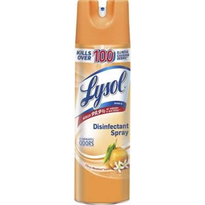 LYSOL Citrus Disinfectant Spray (81546CT)
