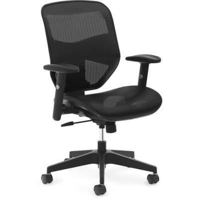 HON Prominent Mesh High-Back Task Chair (VL534MST3)