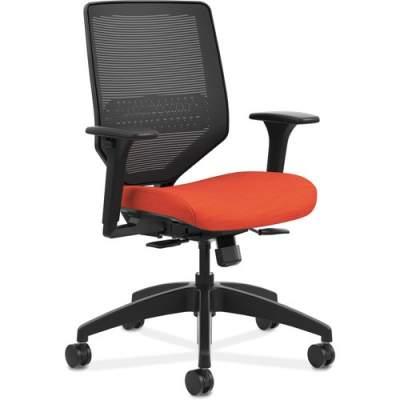 HON Solve Task Chair, Knit Mesh Back (SVMM1ALCO46)