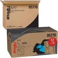 WypAll L40 Professional Towels (05770)