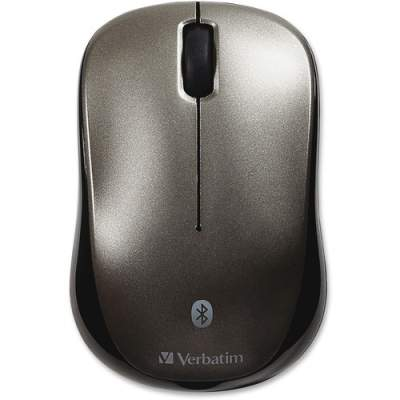 Verbatim Bluetooth Multi-Trac LED Tablet Mouse (98590)