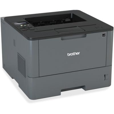 Brother Business Laser Printer HL-L5100DN - Duplex - Monochrome