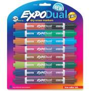 EXPO 2-in-1 Dry Erase Markers (1944658)