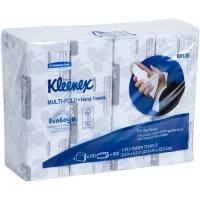 Kleenex Multi-fold Towels (88130CT)