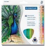Staedtler Tradition Color Pencil Set (1270C48A6)
