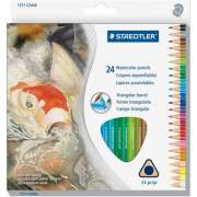 Staedtler Watercolor Pencils Set (1271C24A6)