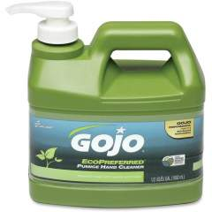 Skilcraft GOJO EcoPreferred Pumice Hand Cleaner (6471707)