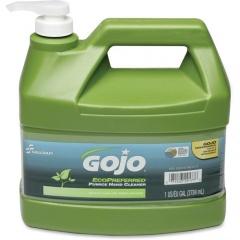 Skilcraft GOJO EcoPreferred Pumice Hand Cleaner (6471708)