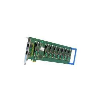 Multi Tech Systems V.92 Data/v.34 Fax 4-modem Card (univers (ISI5634UPCI/4)