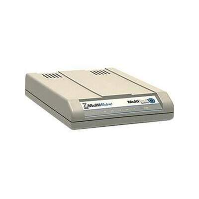 Multi Tech Systems V.92 Data/fax/voice Modem W/o Power Supp (MT5656ZDX-V-NPS)