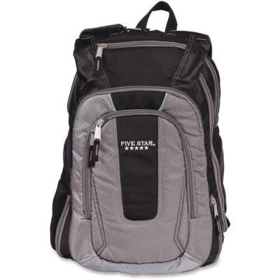 ACCO Five Star Carrying Case (Backpack) Notebook - Assorted (50156)