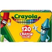 Crayola 120 Crayons (526920)