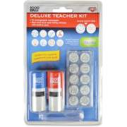 Consolidated Stamp Manufacturing Company Consolidated Stamp Message Stamp Deluxe Teacher Kit (030360)