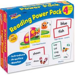 Trend Level A Reading Power Pack (23905)