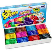 Mr. Sketch Scented Washable Markers (1924063)
