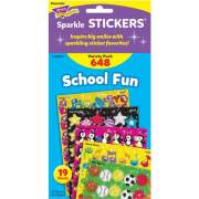 TREND School Fun little sparkler Stickers (63904)