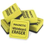 The Pencil Grip Magnetic Whiteboard Eraser (355)