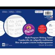 Pacon Multi-Program Handwriting Tablet (2478)
