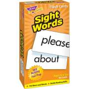 Trend Sight Words Skill Drill Flash Cards (53003)