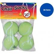 The Pencil Grip Chair Socks (231)