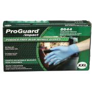 ProGuard XXL Disposable Nitrile Gloves (8644XXL)