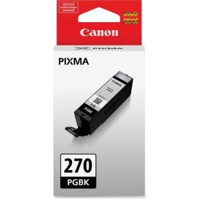 Canon PGI-270 Original Ink Cartridge (PGI-270 PGBK)